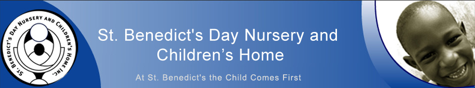 St. Benedict's Day Nursery and Childrens' Home